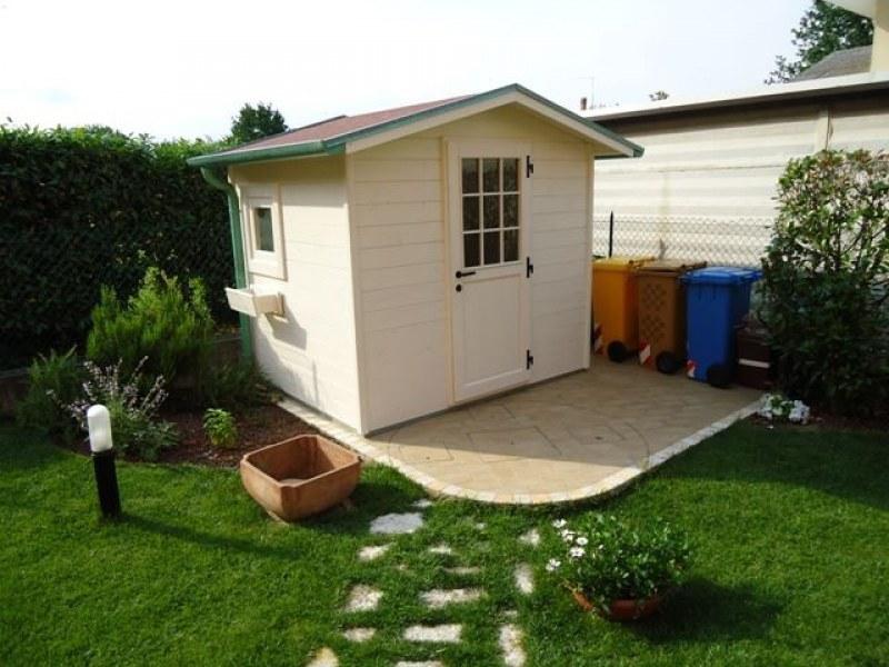 casetta da giardino su ruote idea creativa della casa e dell